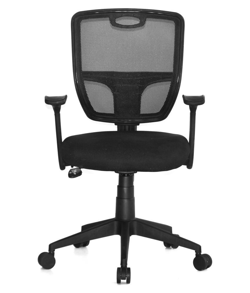 HARMONY SYSTEMS STRY LOW BACK CHAIR