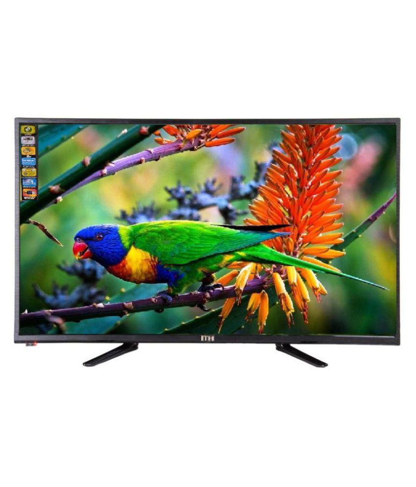BPL 102cm (40 inch) Full HD LED Smart TV(T40SF30A)