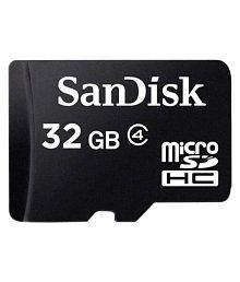 Fhk sandisk 32 GB Class 4 Memory Card
