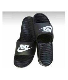 c561213a9c66 Quick View. Nike Black Slide Flip flop