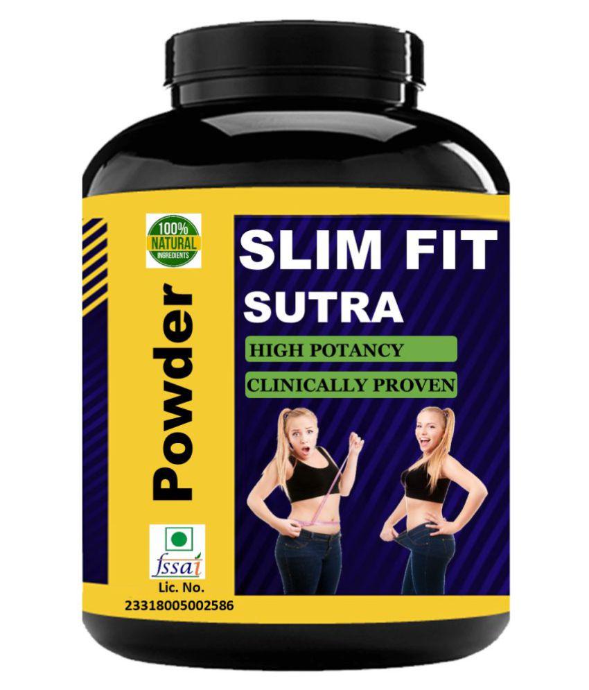 VITARA HEALTHCARE Slim Fit Sutra Herbal Capsule 30 no.s Pack Of 1