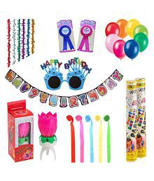 Party Decoration Buy Online At Best Prices In
