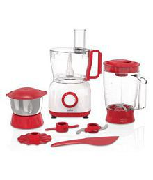 Maxstar Master Chef 800 Watt Food Processor