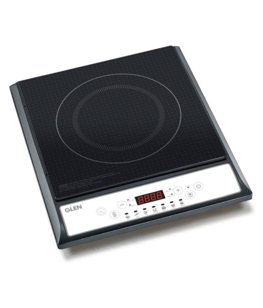 Glen Gl 3071 1400 Watt Induction Cooktop Price In India Online On Snapdeal