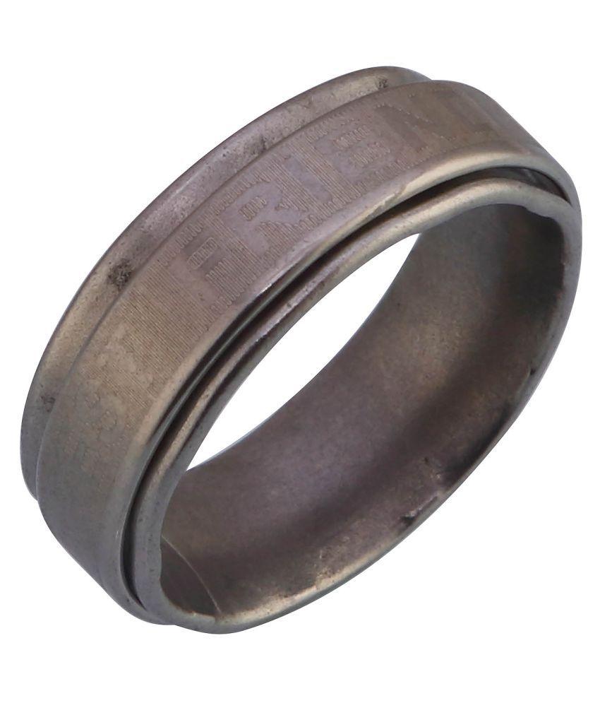 Sukkhi Silver Alloy Rings