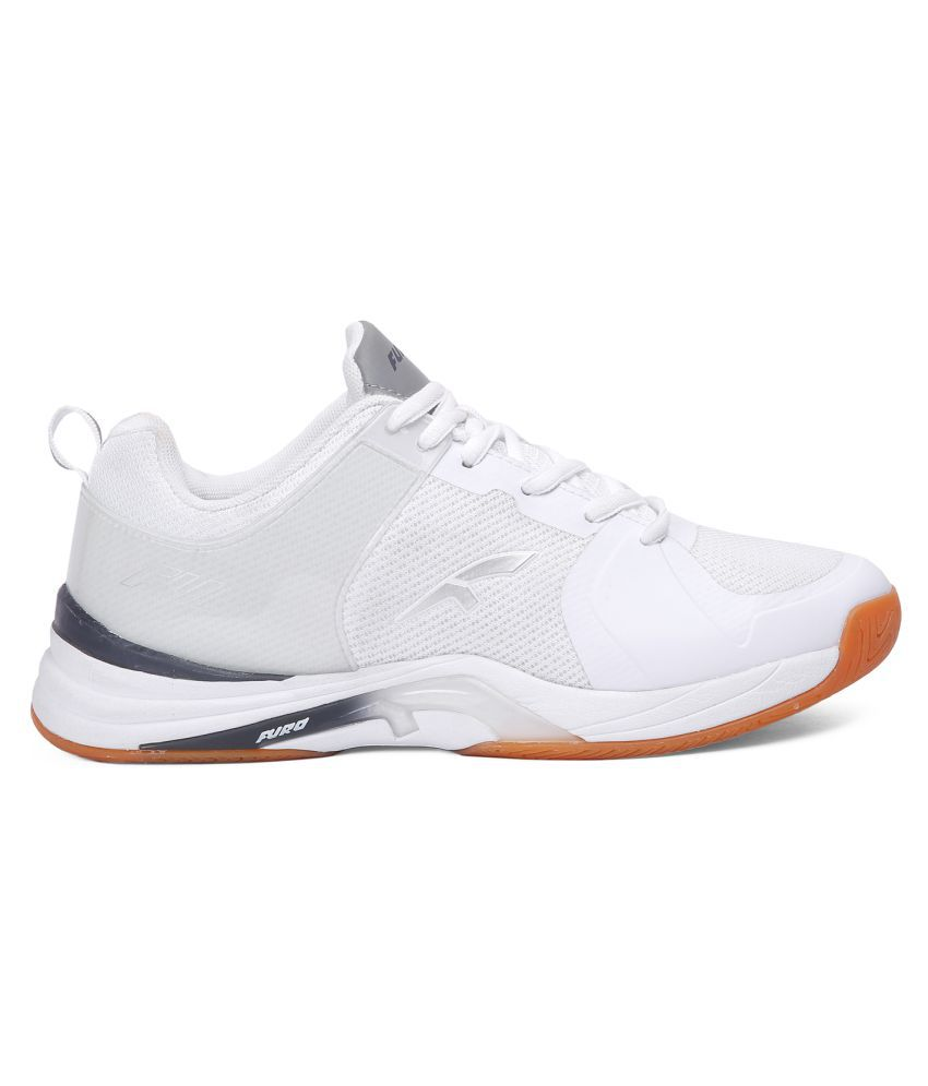 Red Chief T6002 White Tennis Shoes