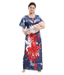 d46a7d3cc Maternity Nightwear: Buy Maternity Nightwear Online at Best Prices ...