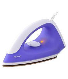 Philips Philips GC098 750W Dry Iron Purple