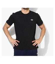 149fbd4be67 Adidas T-Shirts for Men - Buy Adidas Men s T-Shirts Online in India ...