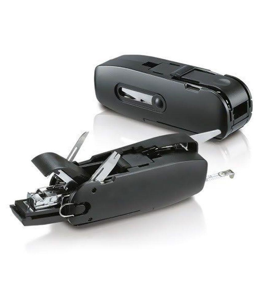 IBS Gadget 10 in 1 Office Combo Toolkit Scissors Measurig Tape Stapler Opener Punch Ruler