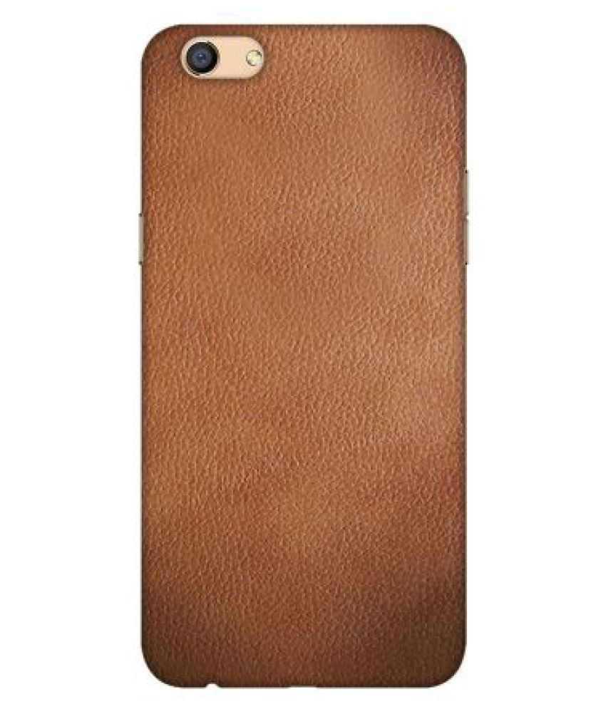 Oppo F3 Printed Cover By Emble