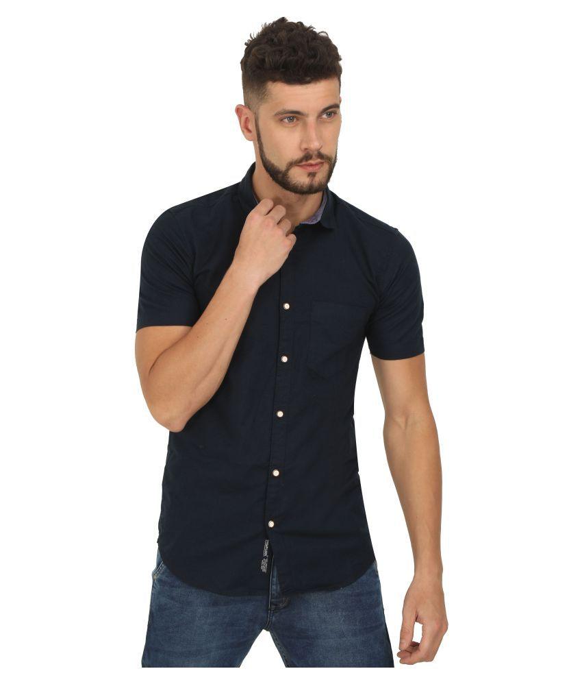 Urban Look Linen Shirt