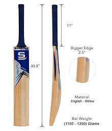 Adidas Cricket Bat Libro 6.0 Kashmir Willow Size 6