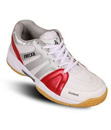 93676ce90 Badminton Shoes: Buy Badminton Shoes Online at Best Prices in India ...