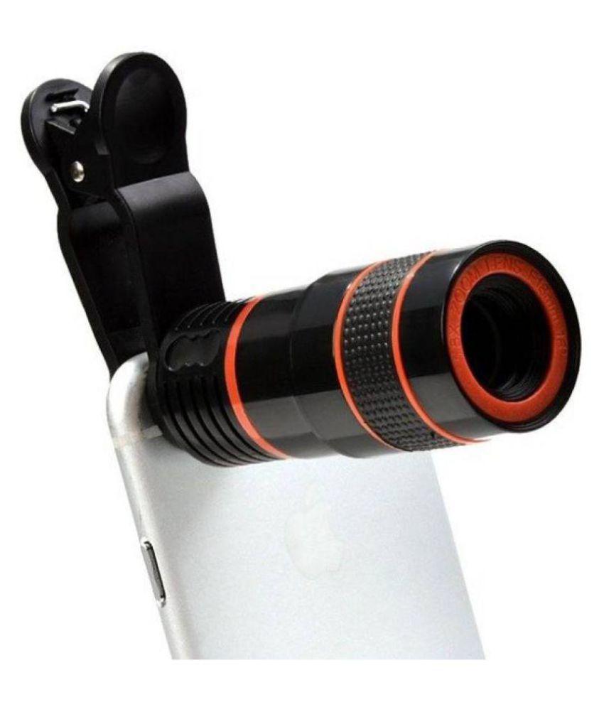 8X Lens