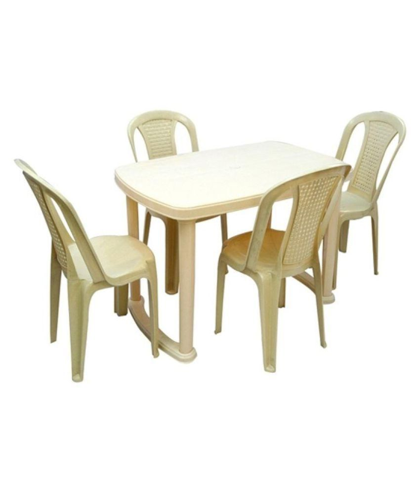 Dining Table Set Plastic Dining Table Sets Dining Table