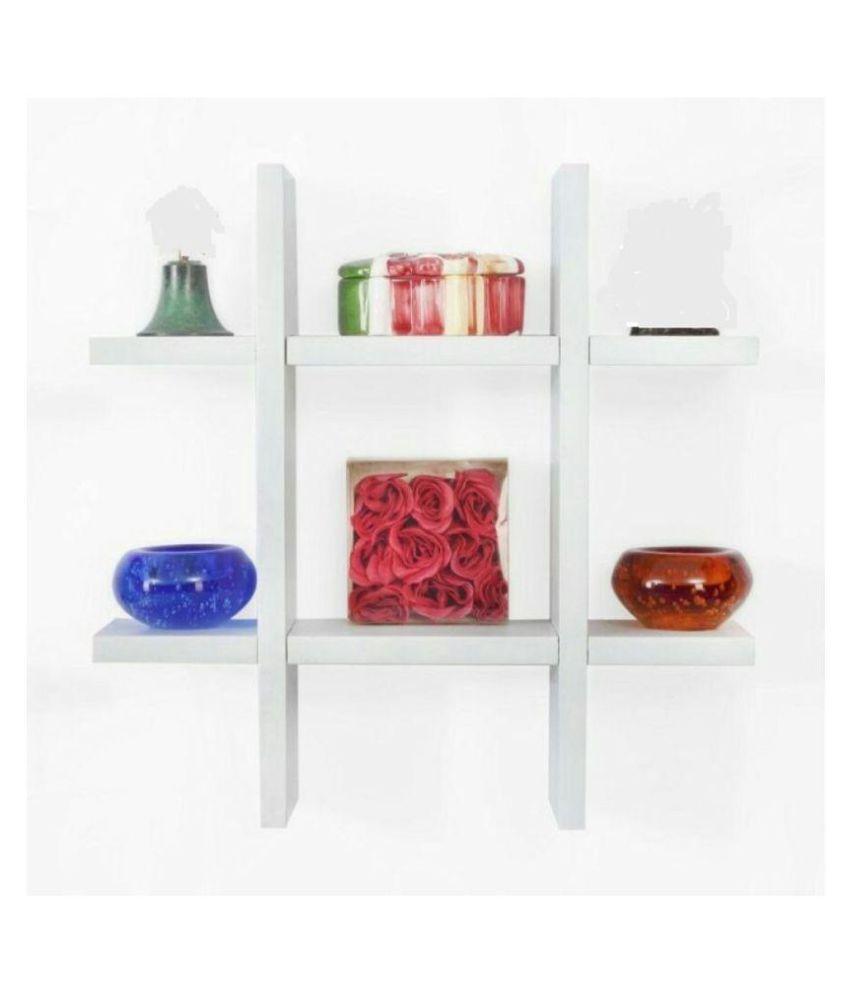 The New Look Wall Shelf/Floating Shelf