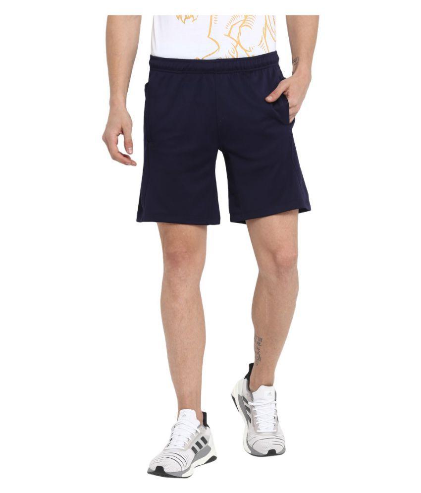 Alcis Navy Shorts