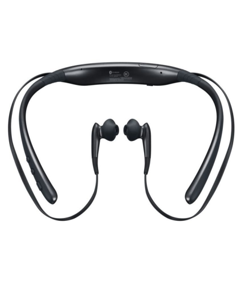 c784f96f9b8 fhk samsung level u Bluetooth Headset - Black - Bluetooth Headsets Online  at Low Prices | Snapdeal India