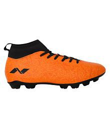 f0bf5ed6c Football Shoes   Buy Football Shoes online at Best Prices in India ...