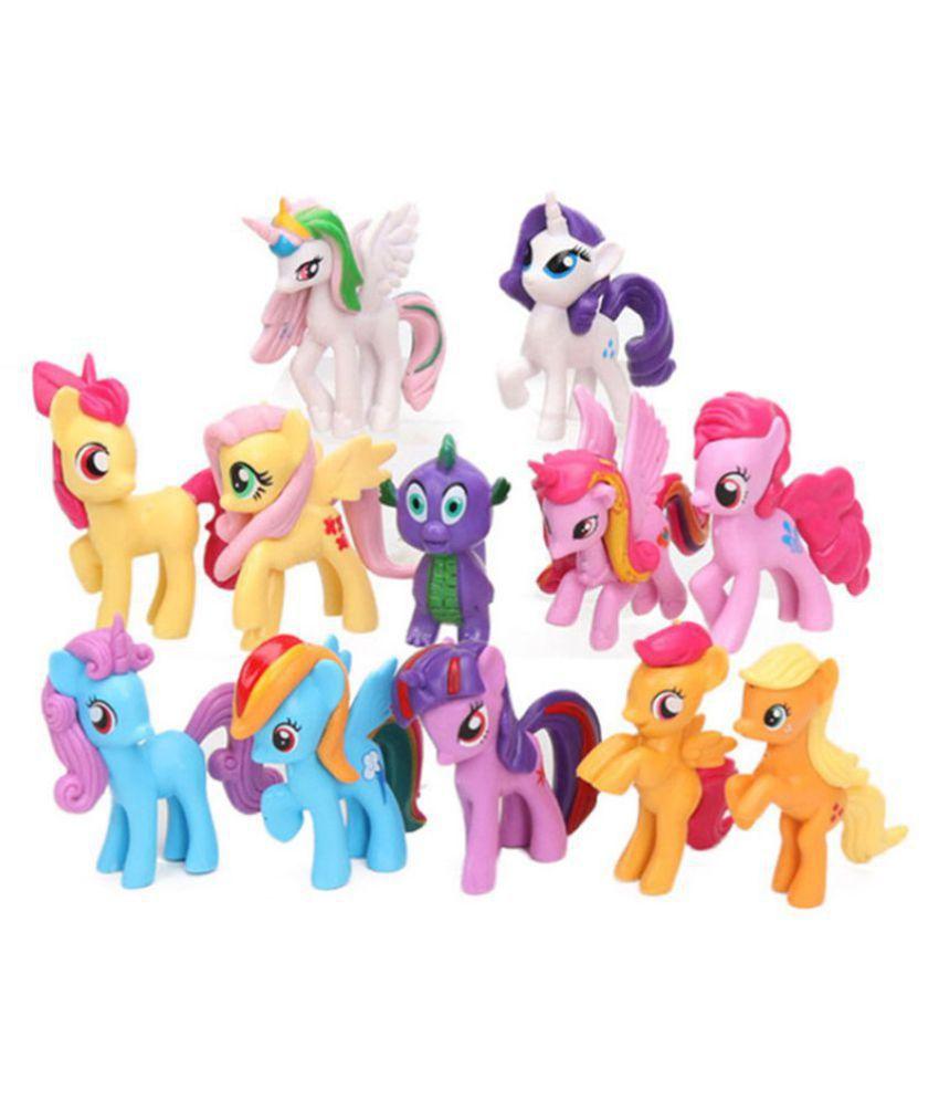 My Little Pony 12 Pcs SDL 1 df662