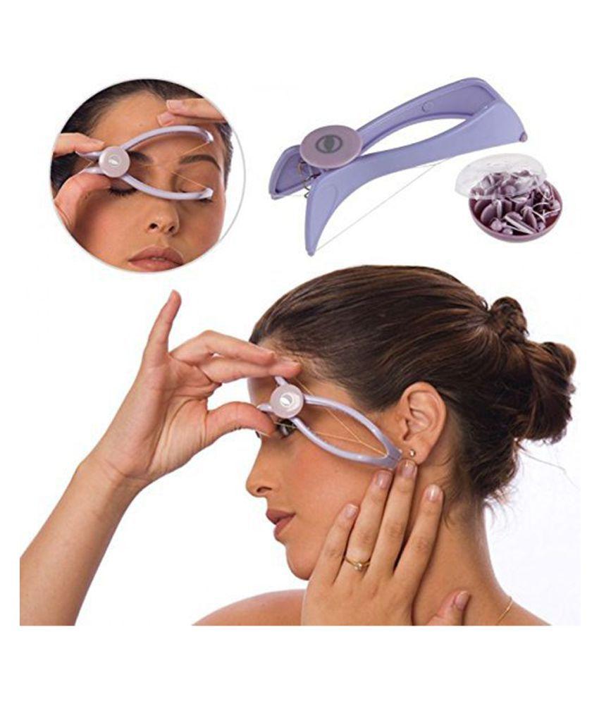 varniraj import export Eyebrow Kit Tweezer