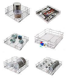 Modular Kitchen Fittings: Buy Modular Kitchen Fittings