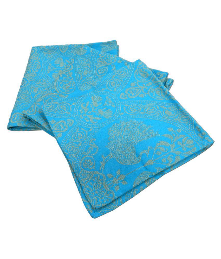 URBAN-TRENDZ Set of 3 Others Cotton Kitchen Towel