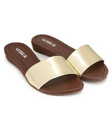 77898bcc4 Women s Sandals Upto 70% OFF  Buy Women s Sandals   Flat Slip-on ...