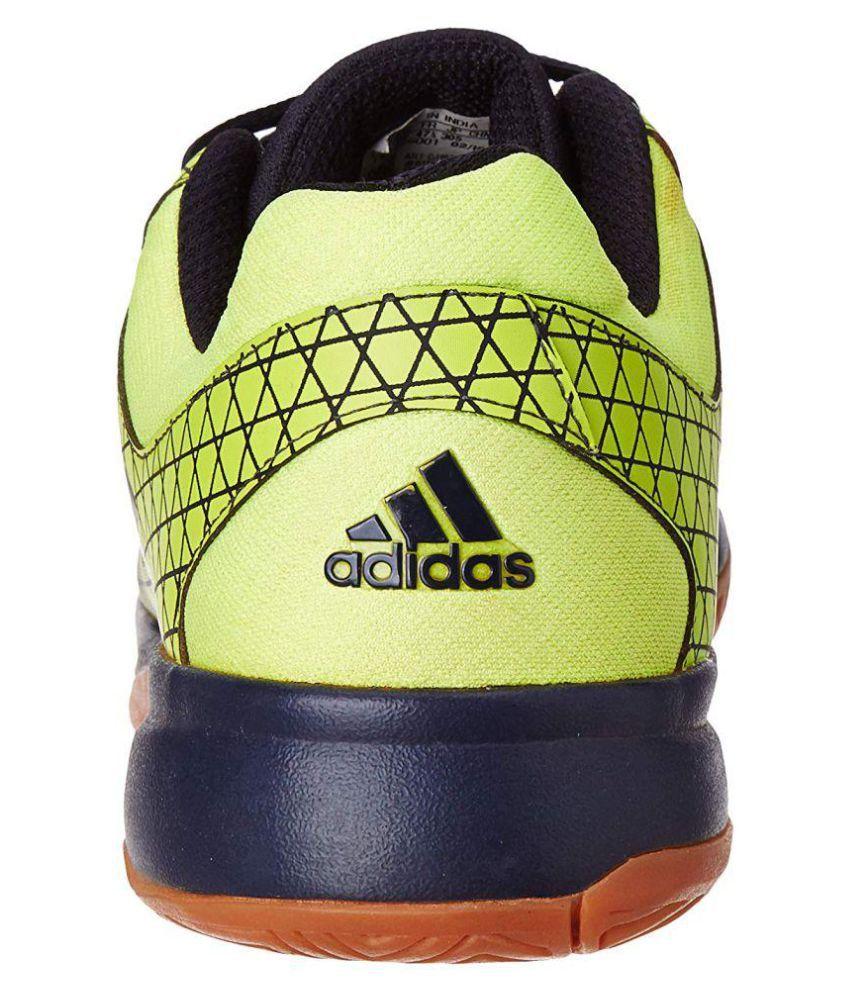 Adidas Net Nuts Indoor Badminton Shoe