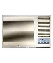 Godrej 1.5 Ton 3 Star GWC 18 UTC3 WSA Window Air Conditioner