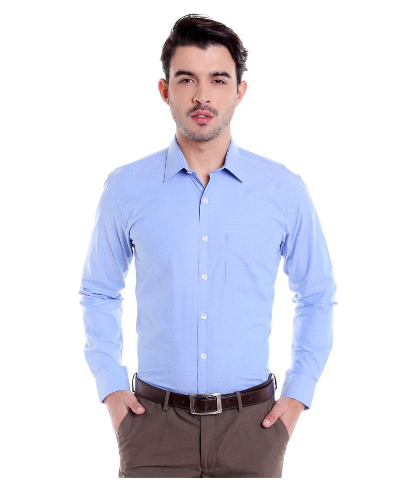 Donear Nxg 100 Percent Cotton Shirt