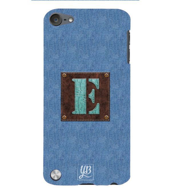 Apple iPod Touch 5 3D Back Covers By YuBingo