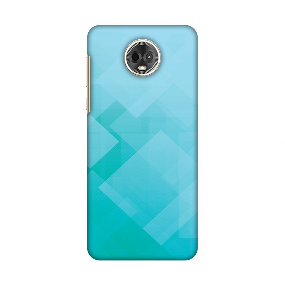 Motorola Moto E5 Plus Printed Cover By Amzer