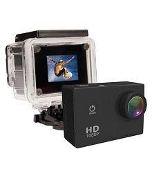 Doodads 10 MP Action Camera