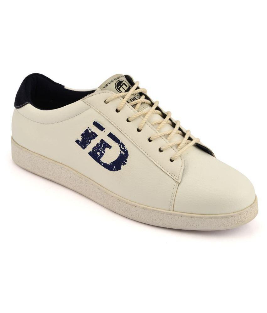 ID ID0419 Outdoor White Casual Shoes