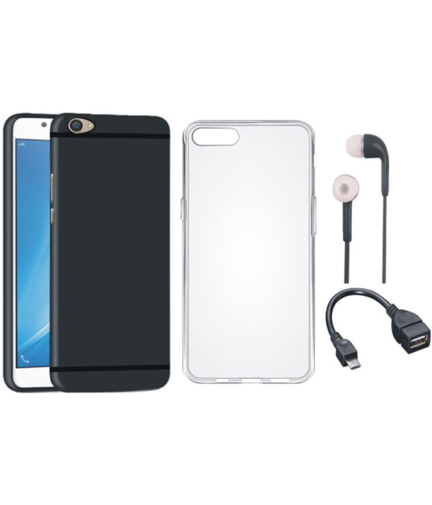 Mi A1 Cover Combo by Matrix