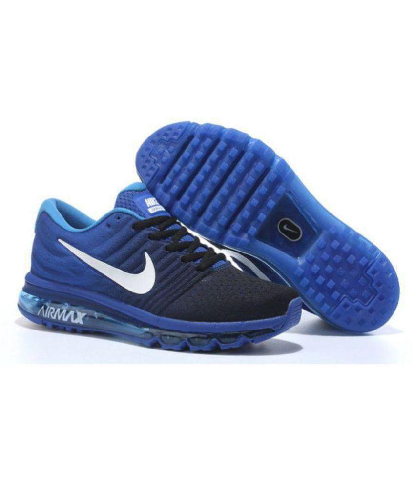 super popular 11f70 ec2fb ... Nike Air NA Multi Color Running Shoes ...