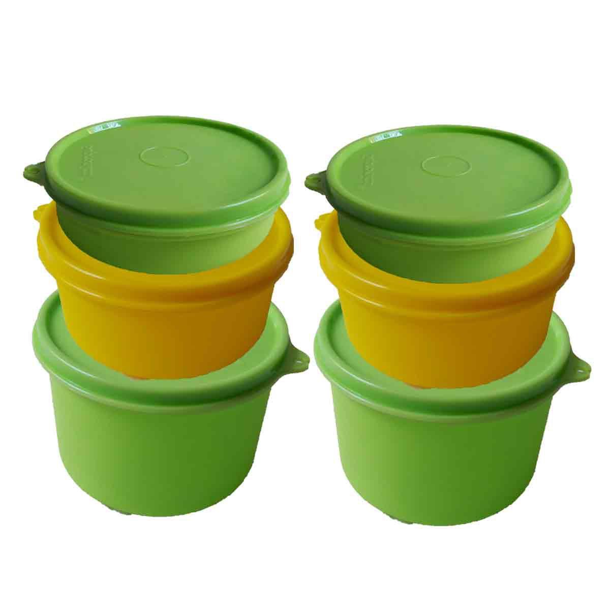 GreenViji Lunch Box