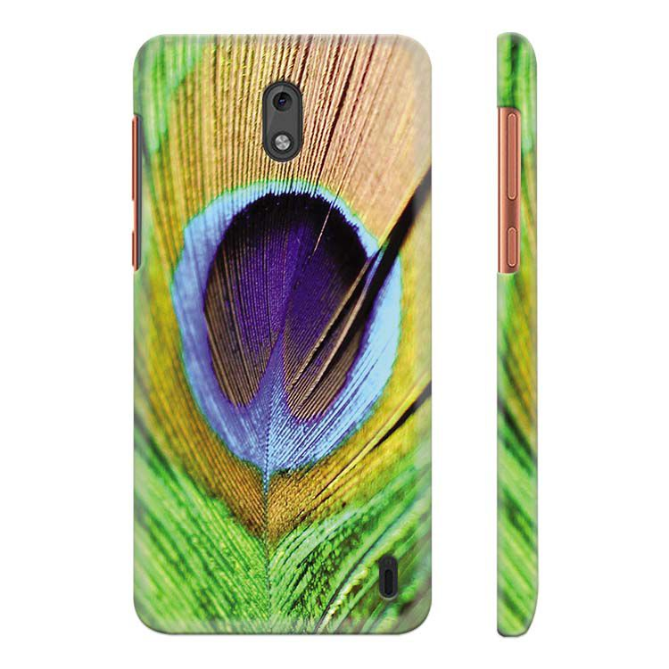 Nokia 2 3D Back Covers By YuBingo