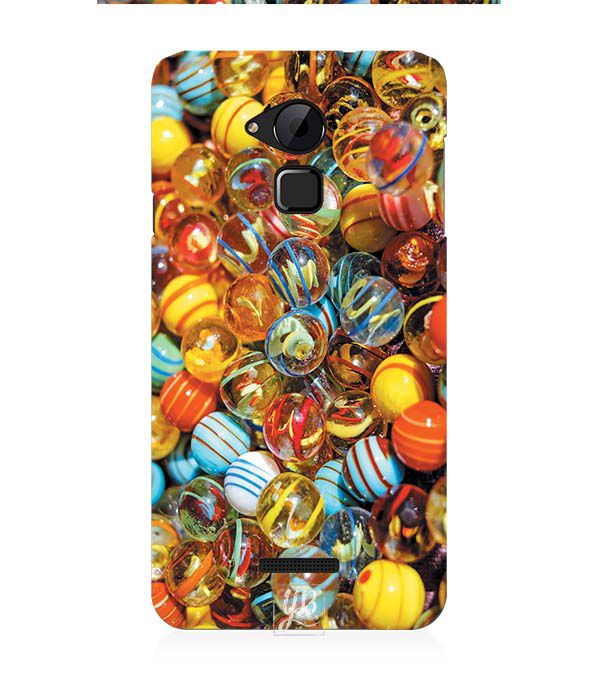 Coolpad Note 3 3D Back Covers By YuBingo