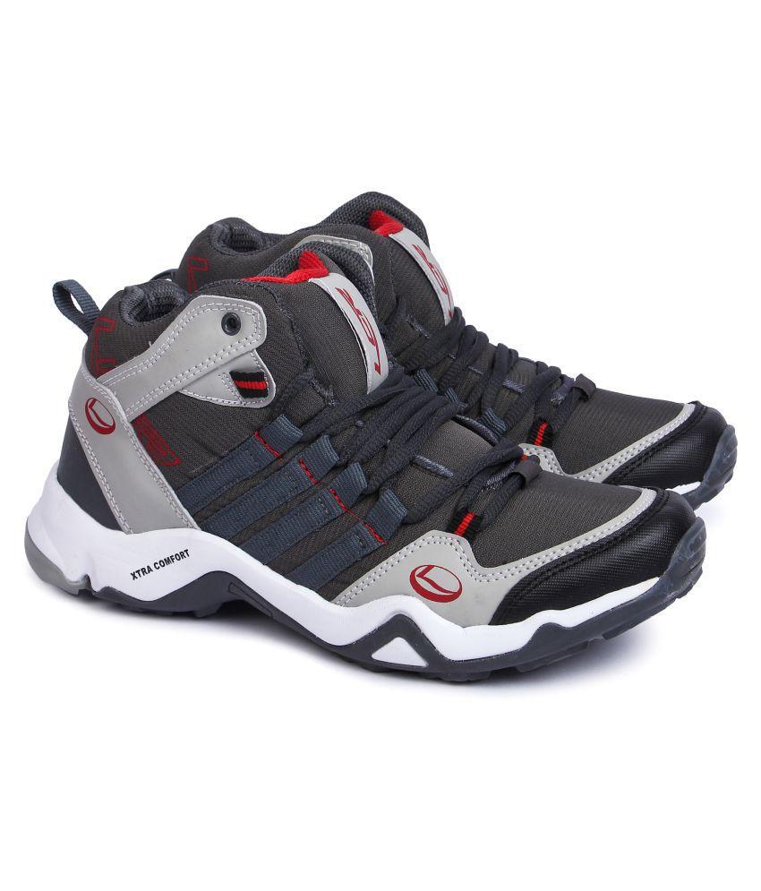 Lancer Black Running Shoes - Buy Lancer Black Running Shoes Online at Best  Prices in India on Snapdeal da52cfcffadb
