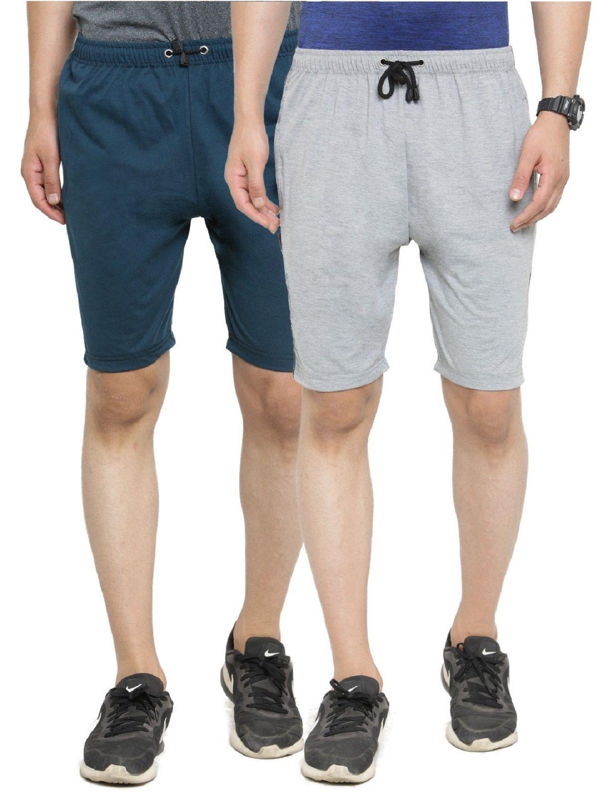 SPYFI Multi Shorts