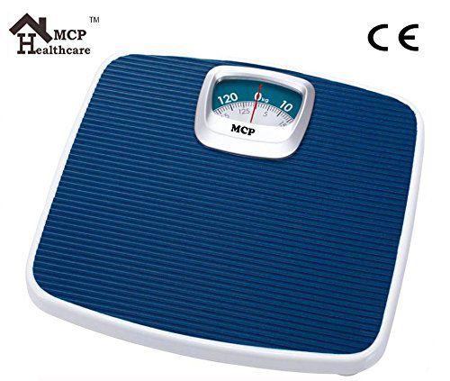 Mcp Bathroom Weighing Scales Capacity 130 Kg Br2020 Buy
