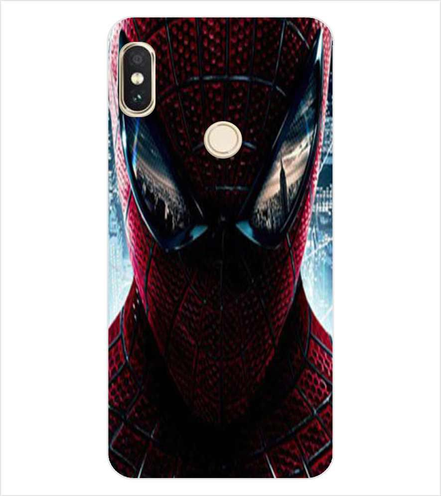 check out e299d 11143 Xiaomi Redmi Note 5 Pro Printed Cover By ColourCraft