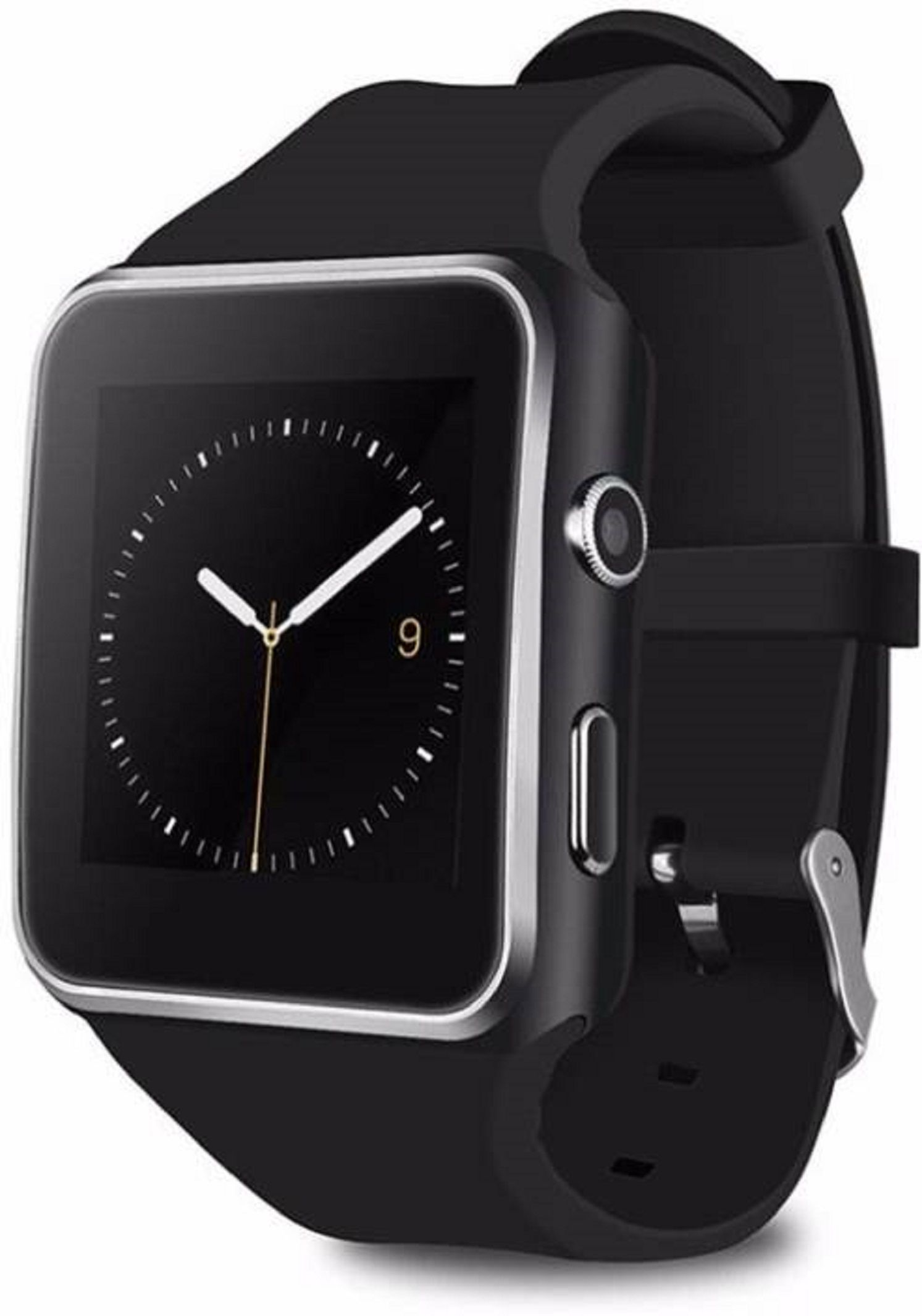 AVIKA Micromax Evok Dual Note    Compatible Smart Watches