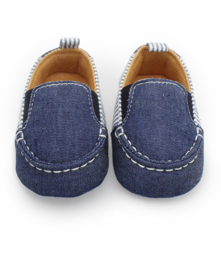 BABY BOY FIRST WALKER CASUAL SHOES