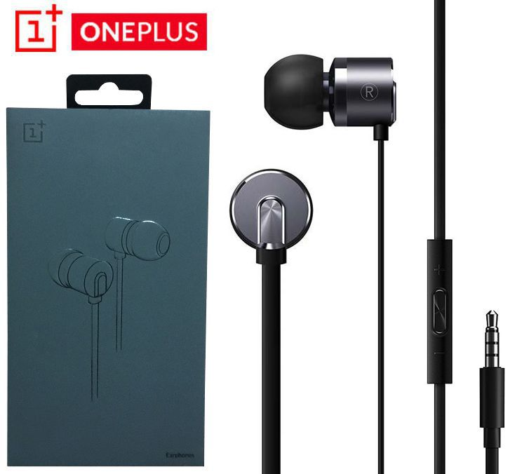 211e04dcb98 OnePlus Bullet V2 In Ear Wired Earphones With Mic - Buy OnePlus Bullet V2  In Ear Wired Earphones With Mic Online at Best Prices in India on Snapdeal