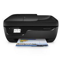 HP HP Deskjet Ink Advantage 3835 Multi Function Colored Inkjet Printer