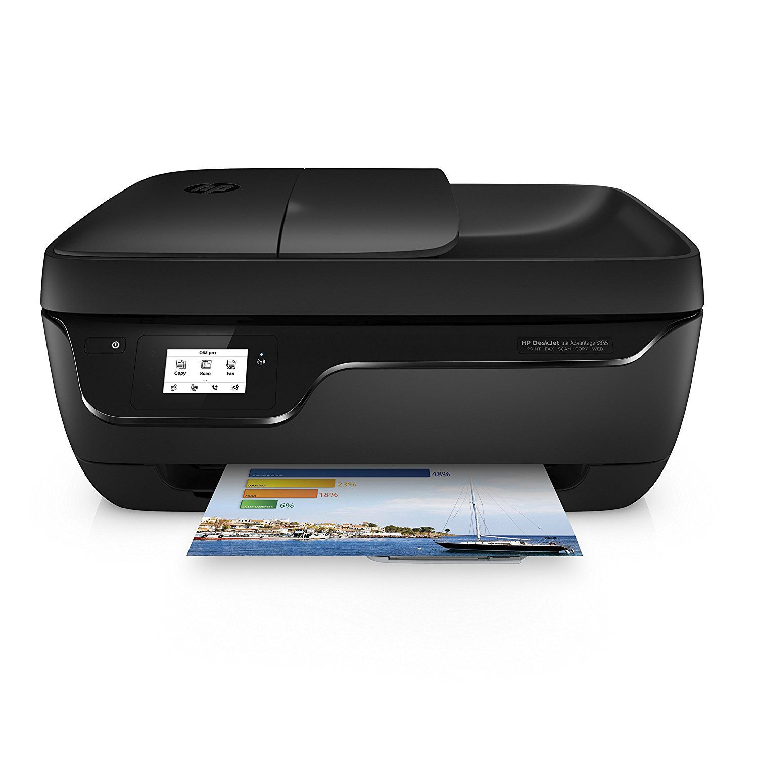 HP HP Deskjet Ink Advantage SDL 1 3da4f